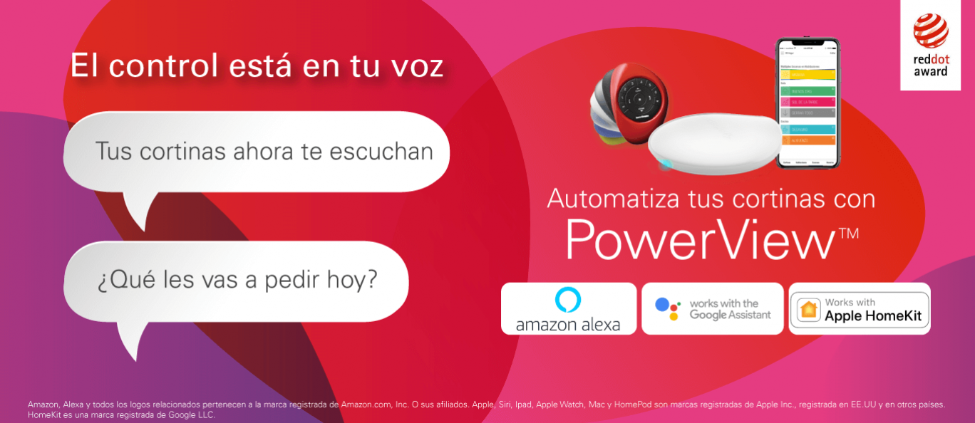 PowerView Hub 2.0